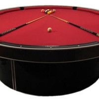 Baller Toys Custom Pool Tables