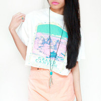 Grand Canyon Crop Top | Tarte Vintage