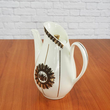 Georges Briard REGALIA Coffee Pot, Tea Pot, Carafe