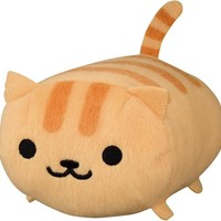 "Neko Atsume | Nosekotto Volume 1 Fred 4"" PLUSH"