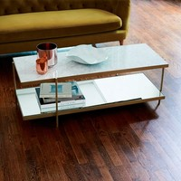 Avery Coffee Table