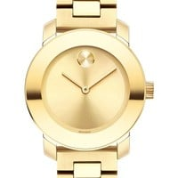 Movado Bold Bracelet Watch, 30mm | Nordstrom