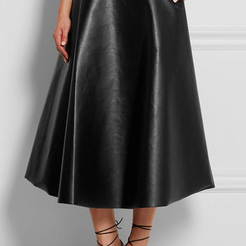 Dress Vintage High Rise Slim Skirt [9266835020]