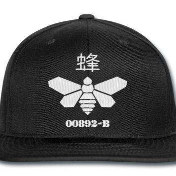 BEE BARREL snapback
