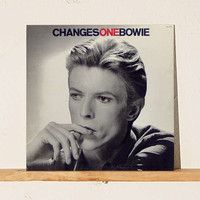 David Bowie - Changesonebowie LP | Urban Outfitters