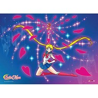 SAILOR MOON - MOON SPIRAL HEART ATTACK WALLSCROLL