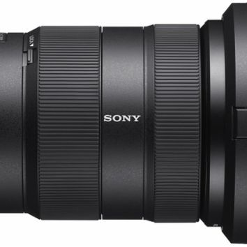Sony - G Master FE 24-70 mm F2.8 GM Full-Frame E-Mount Standard Zoom Lens