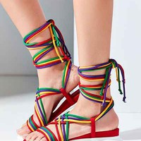 Jeffrey Campbell Portman Sandal - Urban Outfitters
