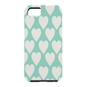 Allyson Johnson Minty Love Cell Phone Case