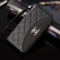 Diamond Wallet (Black)