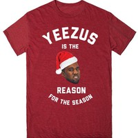 Yeezus Is The Reason For The Season