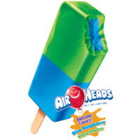 Popsicle® Airheads™ Blue Raspberry/Watermelon