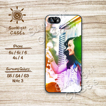 katy perry, Star, iDol, iPhone 5 case, iPhone 5C Case, iPhone 5S case, Phone cases, iPhone 4 Case, iPhone 4S Case, iPhone case