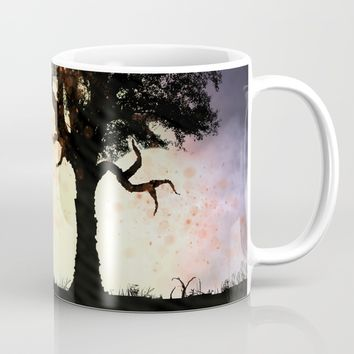 Omen Mug by Moonlit Emporium