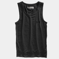 Men's The Original UA Fitted Tank | 1230362 | Under Armour US