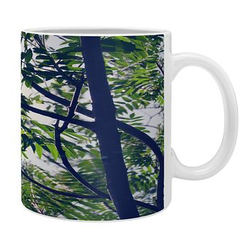 Chelsea Victoria Jungle Love Coffee Mug