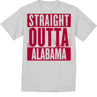 'Straight Outta Alabama' Tee