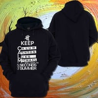 5 Seconds of Summer Hoodie For Women Men