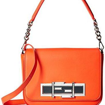 Fendi Women's 3Baguette, Poppy, One Size
