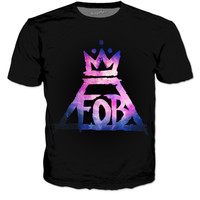 Fall Out Boy Tee