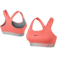 Nike Women's Pro Padded Sports Bra - Dick's Sporting Goods