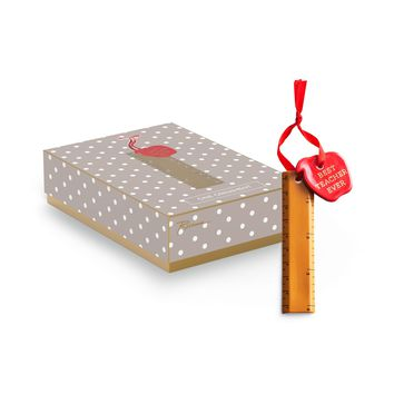The Little Things Ornament Ruler