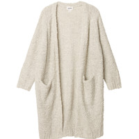 Zosia knitted cardigan | New Arrivals | Monki.com