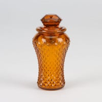 Bottle Lamp Amber One Size For Women 23990171601