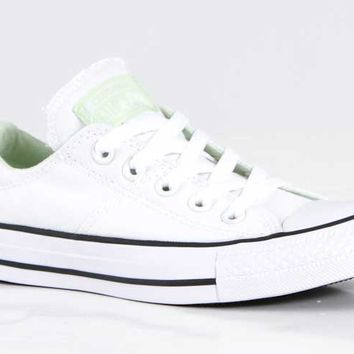 Converse Chuck Taylor All Star Shoes Madison for Women in White 551520F