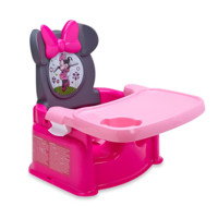 Minnie Mouse Dream Festival Booster Seat