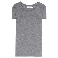velvet - ashlyn stretch t-shirt