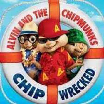 ALVIN AND THE CHIPMUNKS CHIP WRE
