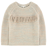 Chloe Girls Sandy Knitted Sweater (Mini-Me)