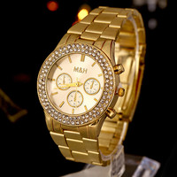 Women Man Watch Fit for everyone.Many colors choose.HOT SALES = 4487017476
