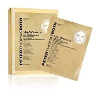Peter Thomas Roth Un-Wrinkle 24k Gold Intense Sheet Mask