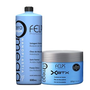 FELPS OMEGA ZERO KIT NANOPLASTY AND B-TOX MASK