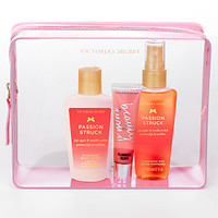 Passion Struck Jet Setter Travel Essentials - VS Fantasies - Victoria's Secret