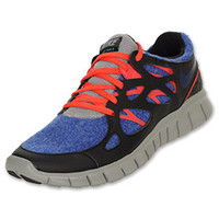 Women's Nike Free Run+ 2 Running Shoes