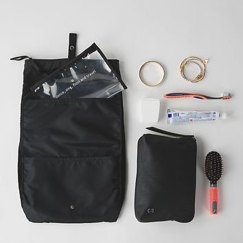 sweaty or not kit | women's bags | lululemon athletica