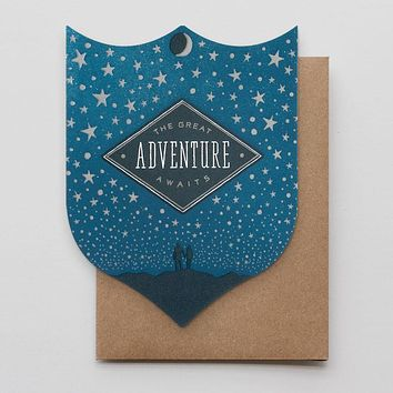 Great Adventure Badge