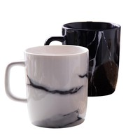 Marbled Ceramic Mug