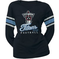 Tennessee Titans - Homerun Premium Juniors Long Sleeve