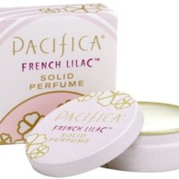 Pacifica French Lilac .3 oz Solid Perfume