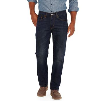 Levi's 514 Motion Stretch Straight-Fit Jeans