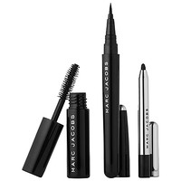 Blacquer is Better Eye Defining Essentials - Marc Jacobs Beauty | Sephora