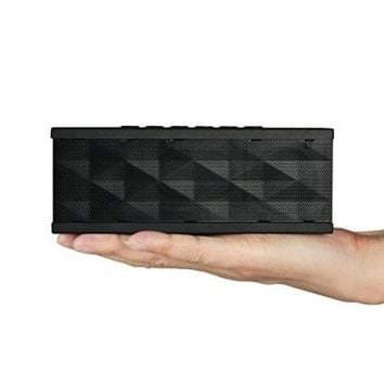 SoundBot SB571 Bluetooth Speaker for Bluetooth Enabled Digital or Media Devices - Black