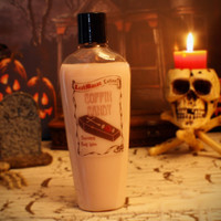 Coffin Candy scented Body Lotion
