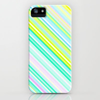 Re-Created Rakes No. 13 iPhone & iPod Case by Robert Lee