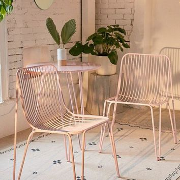 DCCKVE6 Alden Bistro Chair Set Of 2 | Urban Outfitters