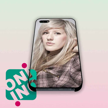 Ellie Goulding iPhone Case Cover | iPhone 4s | iPhone 5s | iPhone 5c | iPhone 6 | iPhone 6 Plus | Samsung Galaxy S3 | Samsung Galaxy S4 | Samsung Galaxy S5